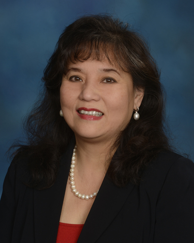 Linda Chang, MD, MS, FAAN