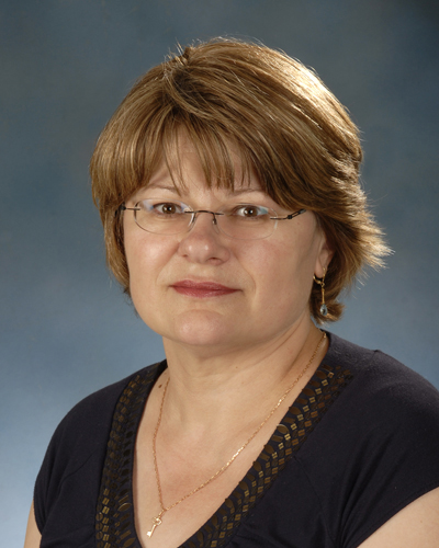 Svetlana Chapoval, MD, PhD