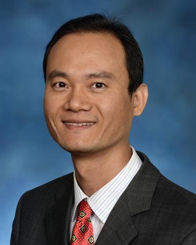 Rong Chen, PhD