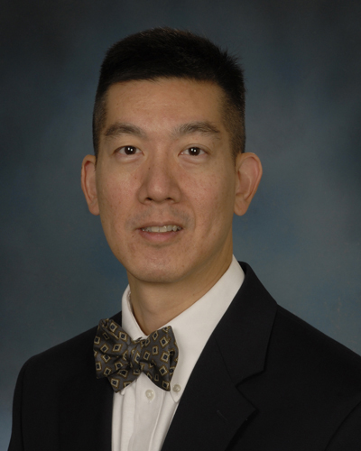 Wilbur Chen, MD