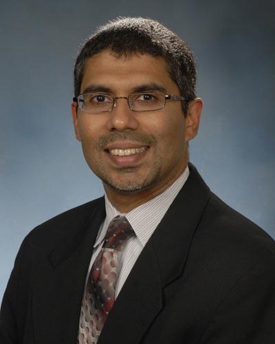 Warren D. D'Souza, Ph.D. M.B.A., FAAPM