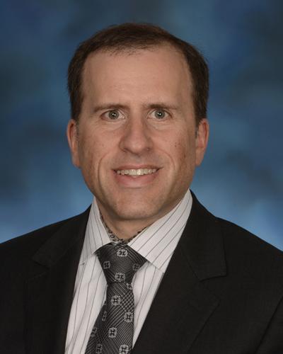 Dr. David Eisenman