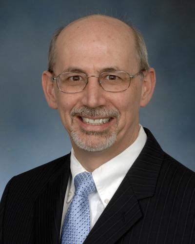 Dr. Mark Ehrenreich