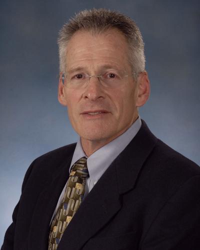 Alan Faden, MD