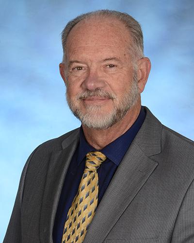 Gary M. Fiskum, PhD
