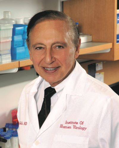 Robert C. Gallo, MD