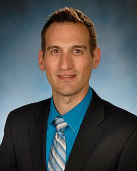 Steven I. Hanish, MD