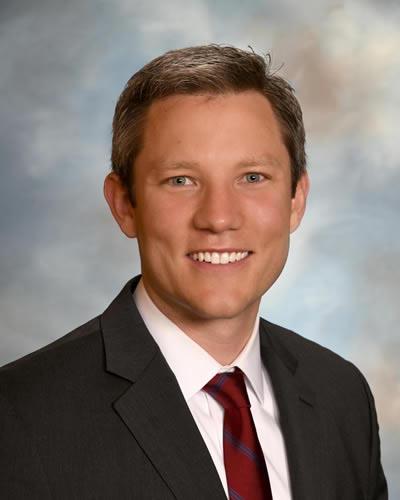 Dr. Kyle Hatten