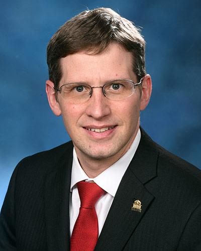 Frank Henn, MD