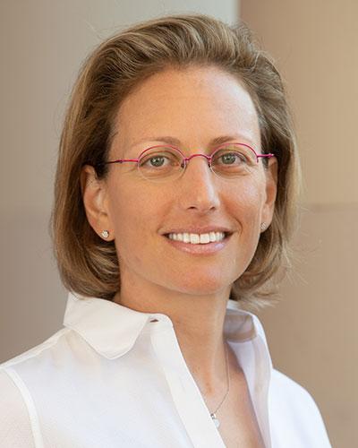 Dr. Ronna Hertzano