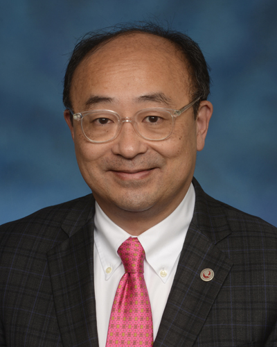 Charles Hong, MD, PhD