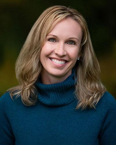 Sharon Hoover, PhD