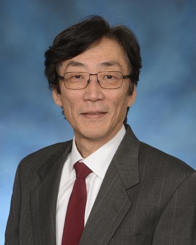 Masahiro Iwamoto, PhD