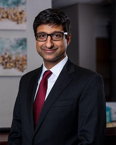 Dr. Kalpesh Vakharia