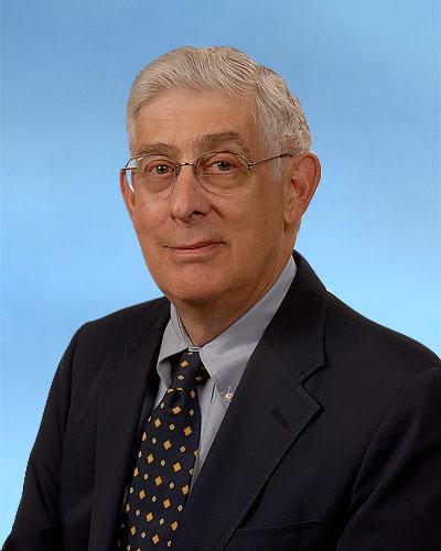 John Kastor, MD