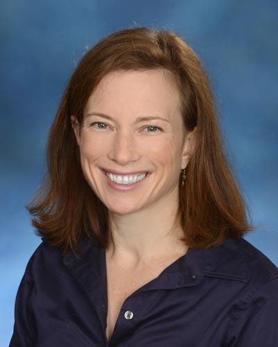 Miriam K. Laufer, MD, MPH DMR Director