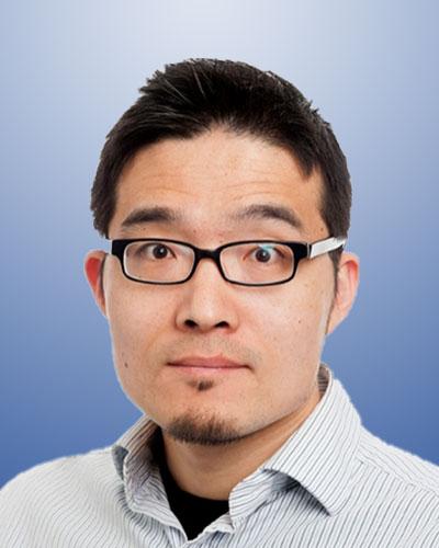 Yajie Liang