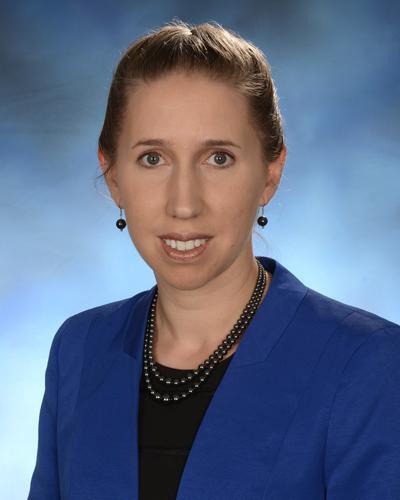 Dr. Kimberly Lumpkins