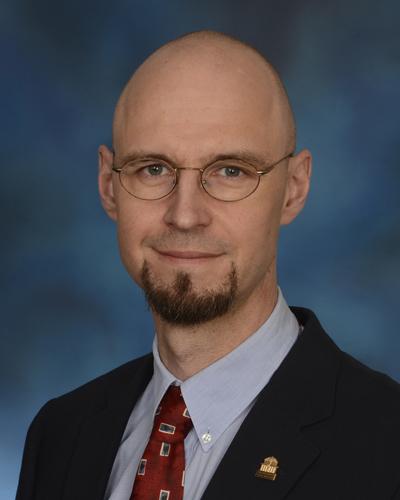 Dirk Mayer
