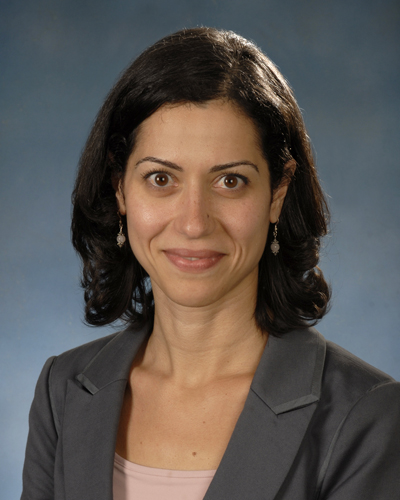 Rana Malek, MD, Associate Professor of Medicine