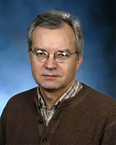 Leonid Medved