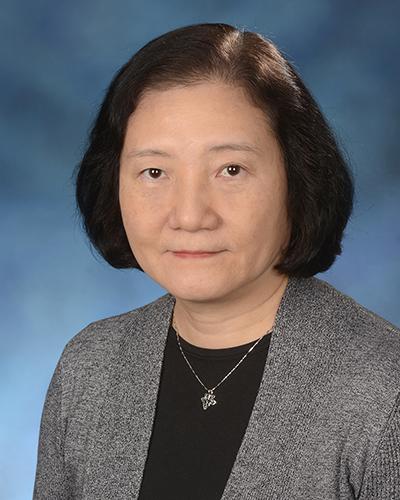 Yi Ning, PhD, FACMG