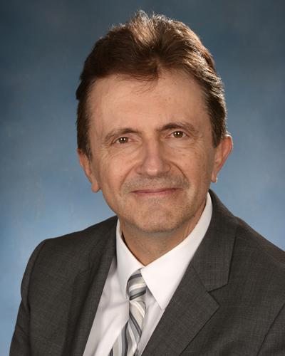 Teodor Postolache, MD