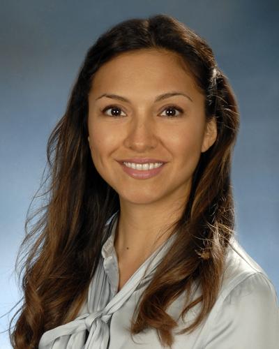 Sandra Quezada