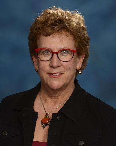 Jill Rachbeisel