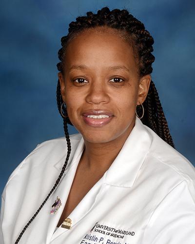 Dr. Kristin Reavis