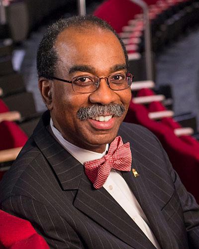 E. Albert Reece, MD, PhD, MBA