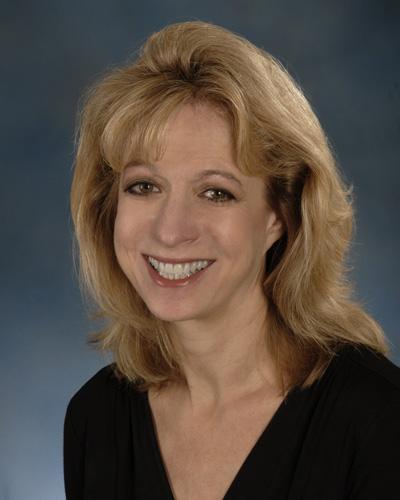 Wendy Sanders, MA
