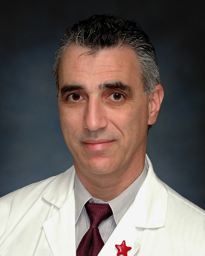 Thomas M. Scalea, MD, FACS, MCCM