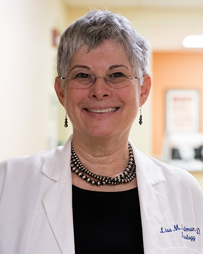 Lisa M. Shulman, MD