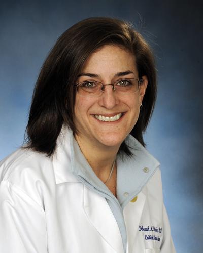 Deborah M. Stein, MD, MPH, FACS, FCCM
