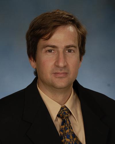 Dr. Eric Strauch