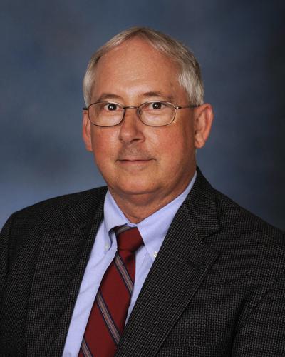 Dudley K. Strickland, PhD