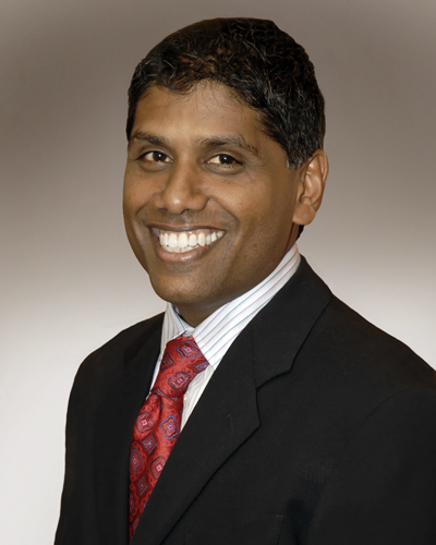 2016 Archive - Mohan Suntha, M D , Named President and CEO
