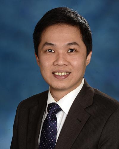 Sui-Seng Tee, PhD