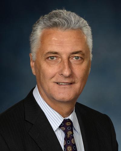 Zeljko Vujaskovic, MD, PhD