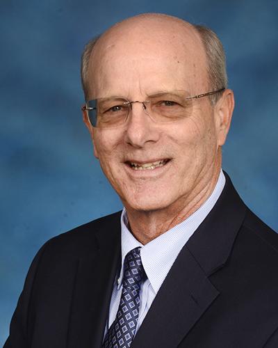 Robert K. White, MA
