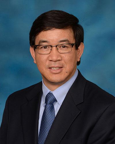 Zhongjun Jon Wu, PhD