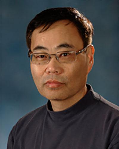 Steve Zhan