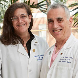 Drs. Scalea and Stein