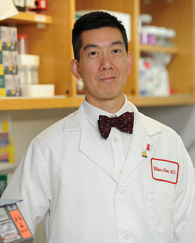 Wilbur Chen, MD, MS