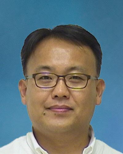 Seungchul Baek, PhD