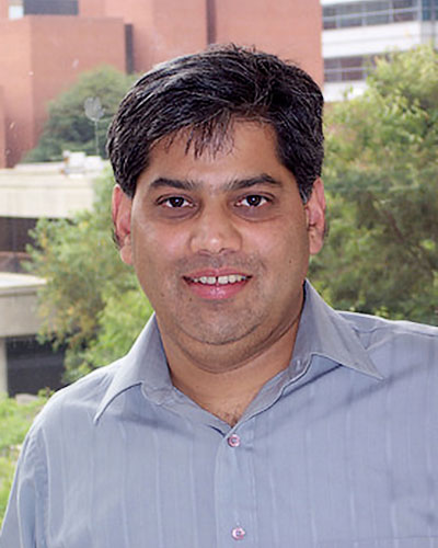 Nagaraj Neerchal, PhD
