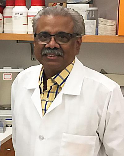 Krish Chandrasekaran