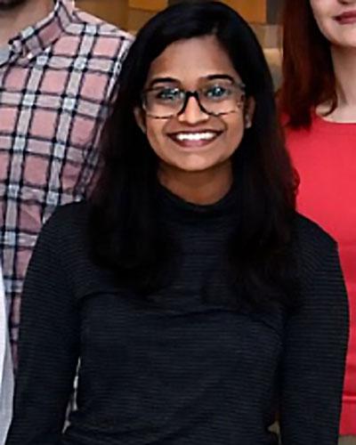 Shreya Vuchula
