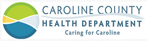 Caroline County Health Department Logo